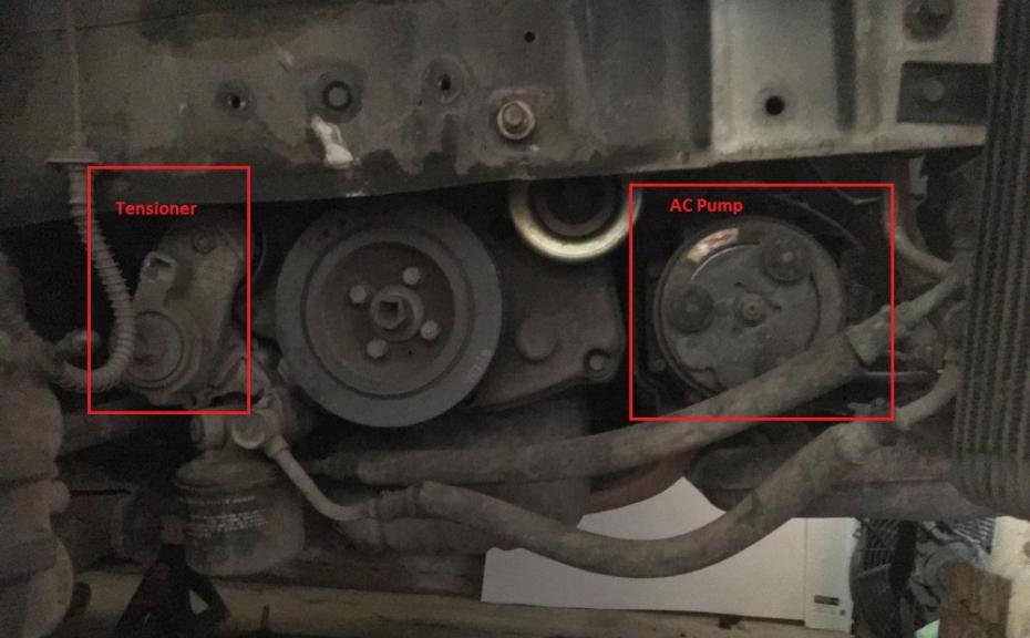 CN9A Evo IV AC (Air Conditioning) System Removal | Club 456